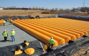 Storm Water Solutions, SEH